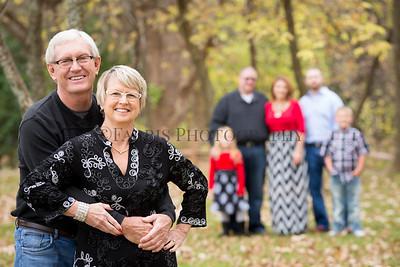 Elrod Family