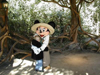 Disneyworld Trip
