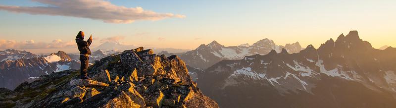 Chilliwack Stock Photography - © Christopher Kimmel / Alpine Edge Photography - No Use without permission