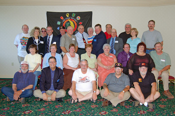 2006 - Portland ADVA Reunion