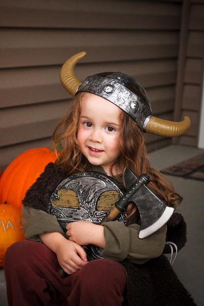 Mason Long - Halloween 29 Oct. 2010
