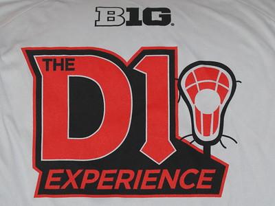 Rutgers D1 Experience 2017