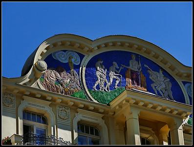 Karlovy Vary (Bohemia)