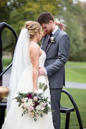 Erica and Joe /Wedding