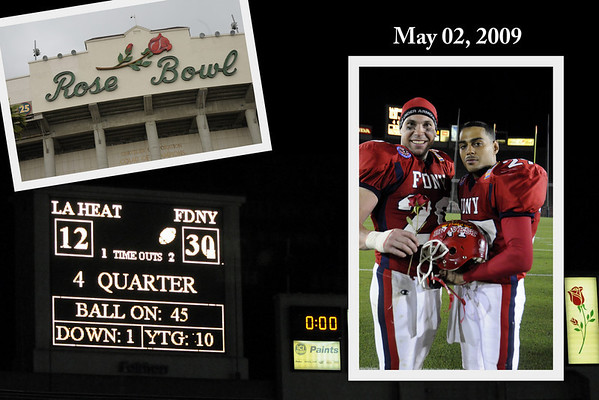 Mama's Collage at the Rose Bowl These are in 5 x 7 only ..if you need other sizes email Mama