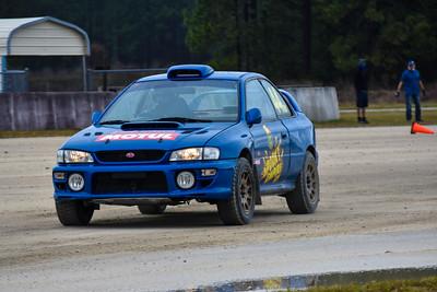 Album 1 - CFR Rallycross 2021 Event #01 Rally Girl Racing Photography