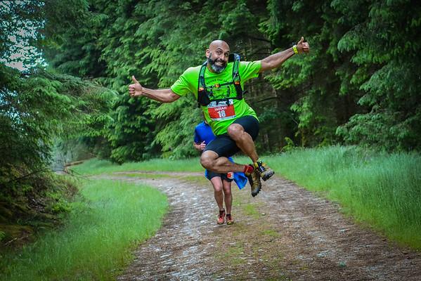 Trail Marathon Wales - Full Marathon
