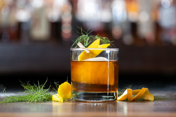 October 10, 2018 - Cocktail Feature