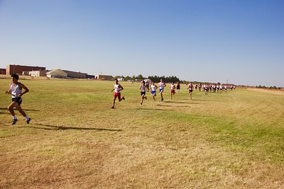 2015 XC at HHS