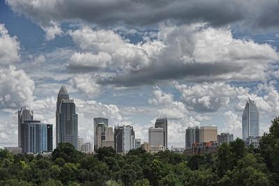 Carolinas Trip 2012