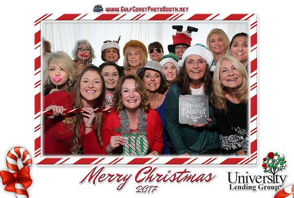 University Lending Group Escambia Christmas 2017