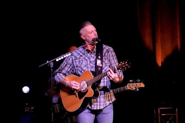 Darryl Worley in Concert at MMC Feb 2019