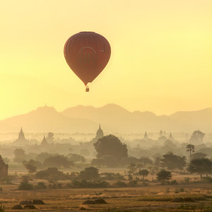 Myanmar (Burma) - Bagan (Pagan)