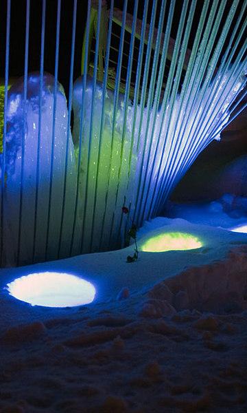 Ice & Lights