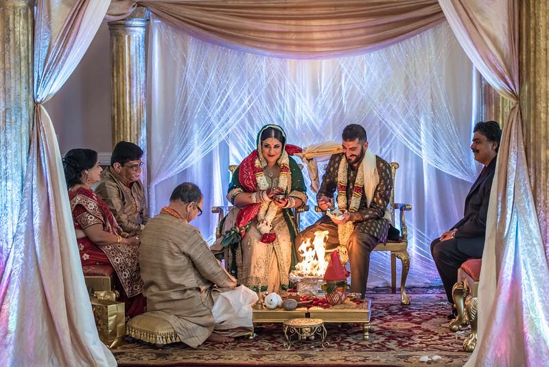 Jalpa and Erdogan Wedding Ceremony