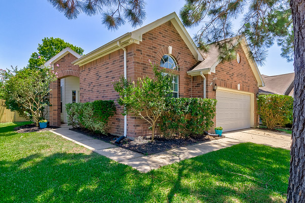Sable Acre Ct. - Cypress, TX