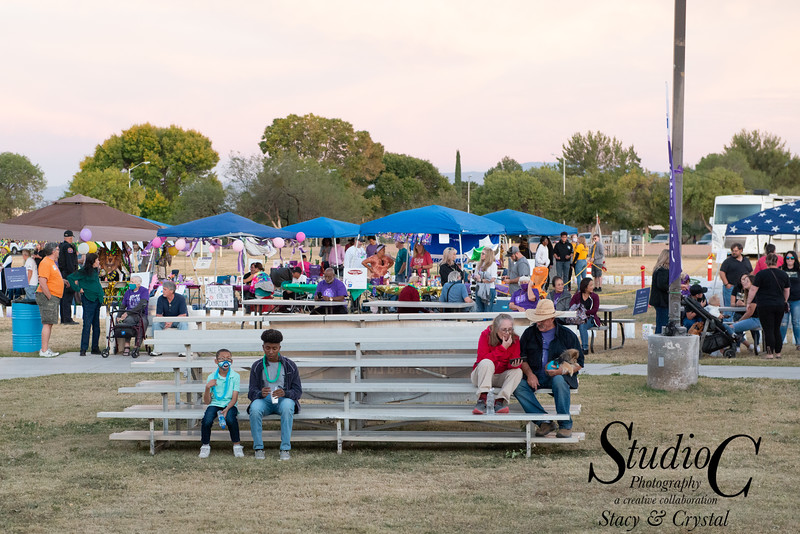 20211016 Relay for Life
