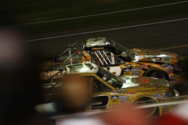 2012 Daytona Truck Race (February)