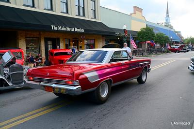 Leesburg - The 50's