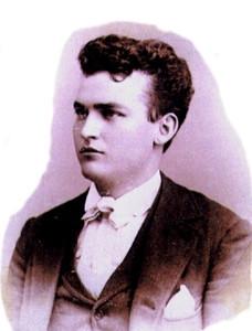 J.U. Eldredge, Jr