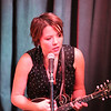 Della Mae plays at The Sportsmen's Tavern in October 2013 in Buffalo, NY