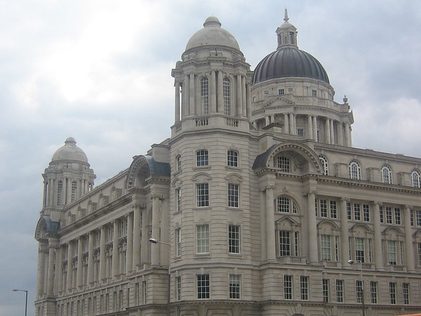 Miscellaneous Liverpool