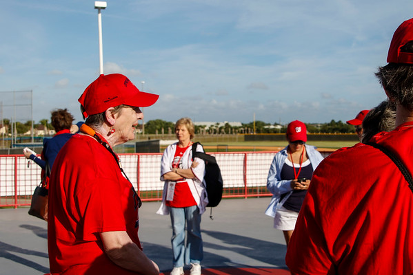 Nationals Spring Training 3/13/15