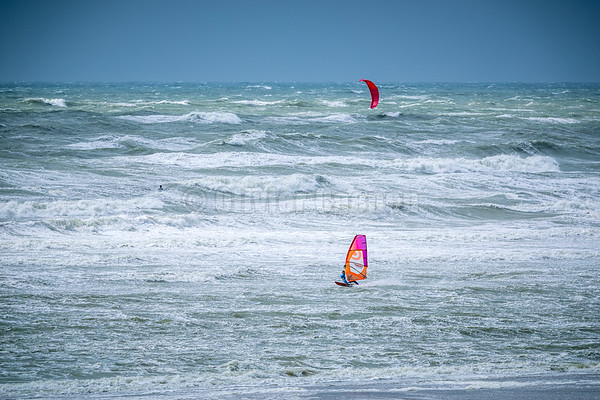 Coup de vent du 06-06-2020 au Touquet