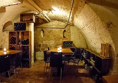 Wijn en Ko (wijn cafe Haarlem )