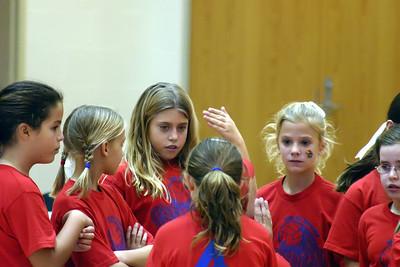 20061028 Rec Volleyball Tournament