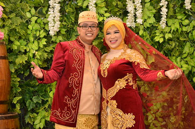 181013 | The Wedding Dinda & Thesa
