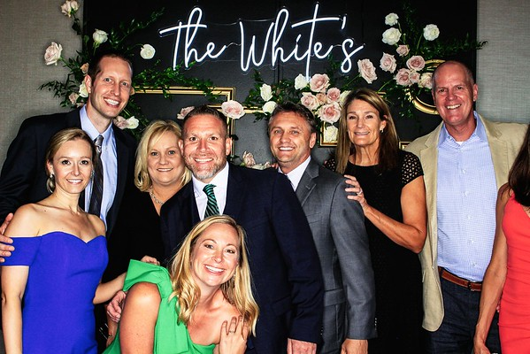 The Whites at Pinnacle Club