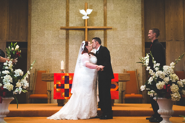 Robin's Magical Wedding