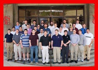 2004-2009 CE & SE Senior Class Photos