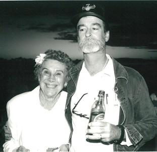 1993 Aloha Party 2-8-1993