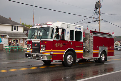 Conemaugh Independence Fire Company