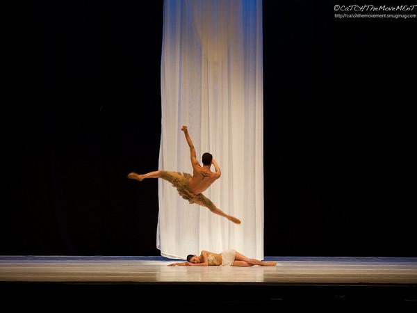 Bolero - Balletto di Milano