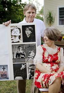 Linda & Sid 50th