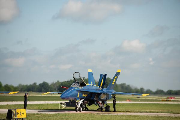 Dayton Airshow