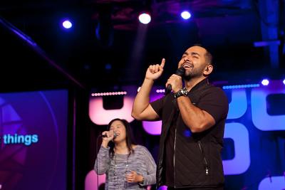 2016-10-30 Sunday Worship