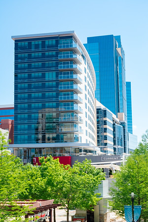 The Westin Hotel - The Woodlands