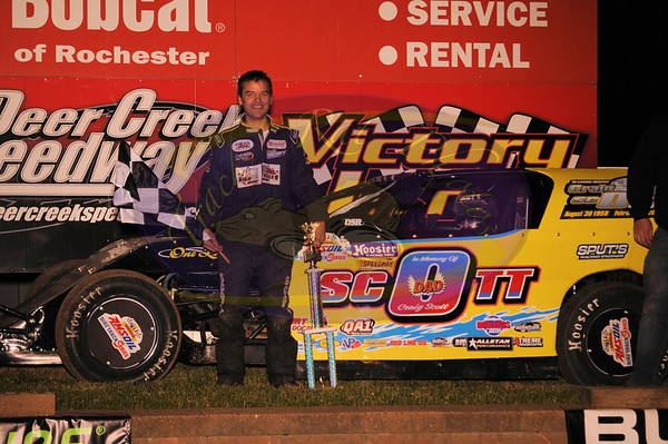 Midwest Modifieds - June 11, 2011