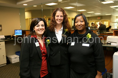 TD Banknorth - New Branch Ribbon Cutting - October 3, 2006