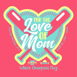 For the Love of Mom, Conway, AR, 5/10-11/2019