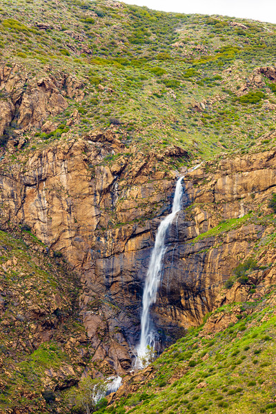 💧Mildred Falls: San Diego County's Tallest Waterfall💧