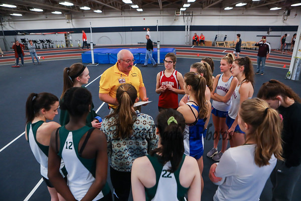 2020-1-12 NHIAA Indoor Track and Field @ UNH