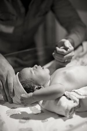Jake's Birth
