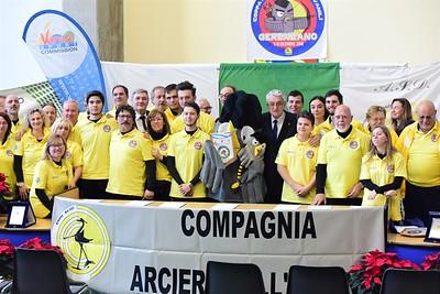 Coppa Italia Centri Giovanili