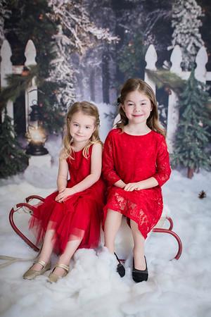Wray  Christmas Mini