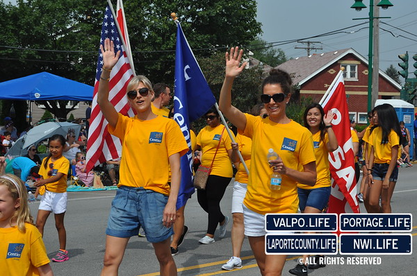 City of Whiting's 98th Annual 4th of July Parade